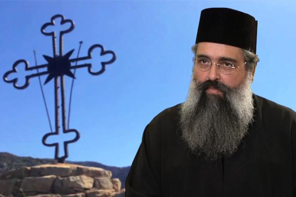 Ο θεολόγος της πνευματικής πατρότητας Γέροντας Αιμιλιανός Σιμωνοπετρίτης