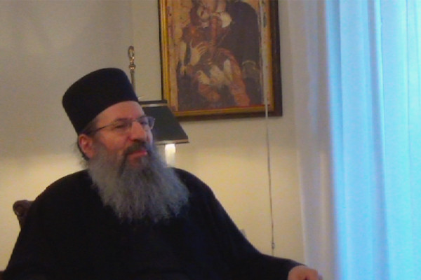 Οι σχέσεις του Αγίου Όρους με τους Εκκλησιαστικούς Θεσμούς και με την Πολιτεία
