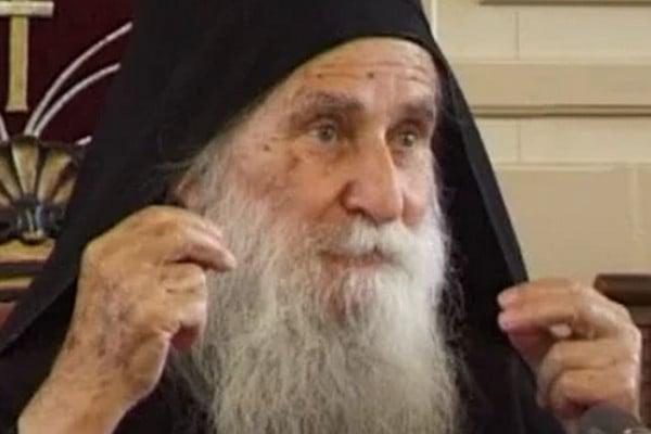Γέρων Ιωσήφ Βατοπαιδινός: Πρακτική μετάνοια