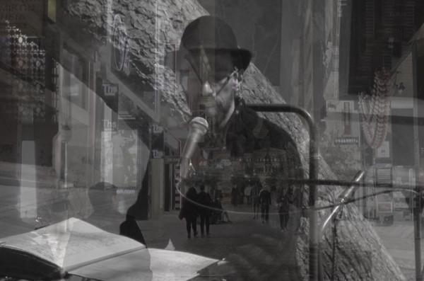 Μουσικές του δρόμου «κάπου μεταξύ Κέιμπριτζ και Ακρόπολης»
