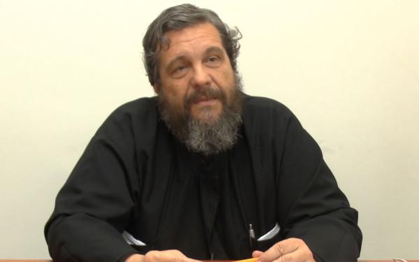 Π. Νικόλαος Λουδοβίκος: Η Οικουμενικότητα του Ευαγγελίου