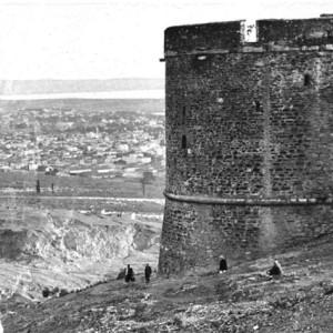 Η Θεσσαλονίκη εκτός των τοιχών