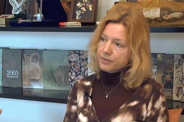 Δωρητές και χορηγοί στο Μουσείο Βυζαντινού Πολιτισμού