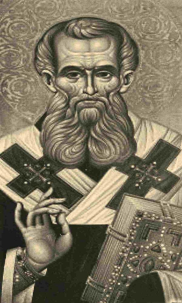 Agios Theofanis Episkopos Peritheoriou 12