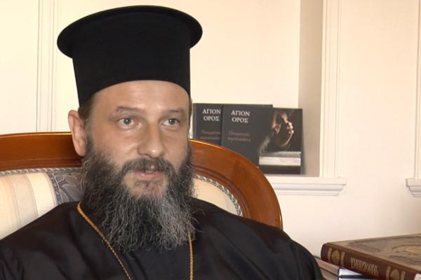 Αρχιεπίσκοπος Αχρίδος Ιωάννης: »Κουβαλούσα την Εκκλησία στην φυλακή»