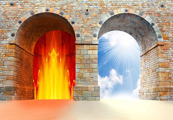 Αποτέλεσμα εικόνας για παράδεισος χριστιανισμός