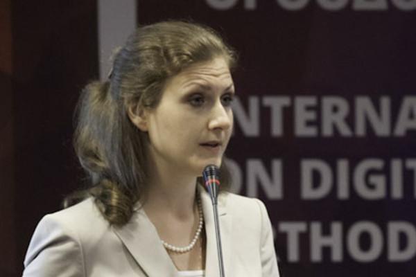 DMOPC15: Συνέδριο Ψηφιακών Μέσων και Ορθόδοξης Ποιμαντικής (ημέρα 1η)