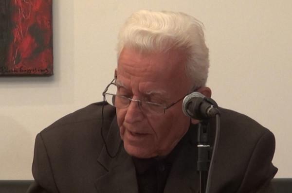 Γιάννης Κορίδης «Ποιητικό ημερολόγιο»