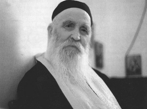 O π. Φιλόθεος Ζερβάκος († 8 Μαΐου 1980) και ο θάνατος που ...