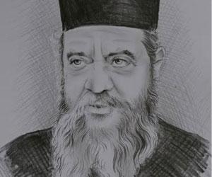 «Παναγία Δέσποινα», μέλος Δανιήλ Δανιηλίδου (Γέρ. Σπυρίδων Μικραγιαννανίτης)