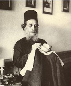 Μοναχός Κοσμάς Καυσοκαλυβίτης (1874 – 24 Ιουλίου 1952)
