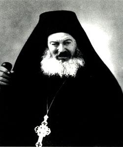 Ιερομόναχος Γαβριήλ Αγιαννανίτης (1877 – 29 Ιουλίου 1956)