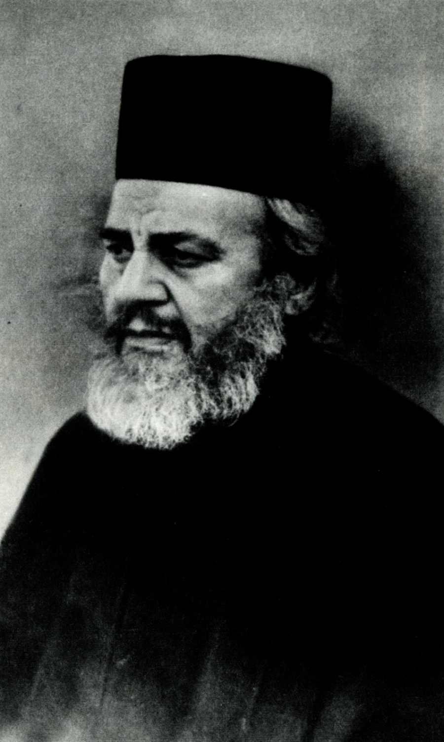 Ιερομόναχος Διονύσιος († 1959)
