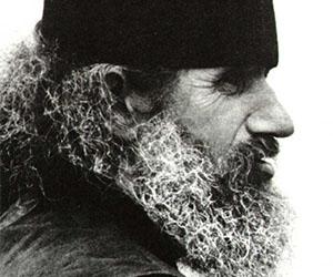 Ιερομόναχος Νικόδημος Καυσοκαλυβίτης (1880 – 24 Αυγούστου 1936)