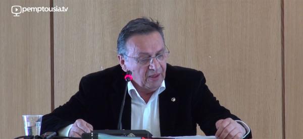 Διαφάνεια και χρηστή διακυβέρνηση στο ελληνικό ποδόσφαιρο