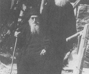 Μοναχός Γεδεών Κολιτσιώτης (1894 – 30 Αυγούστου 1979)