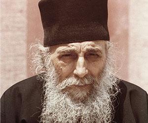 Ιερομόναχος Σίμων Σιμωνοπετρίτης (1913 – 14 Ιουλίου 1998)