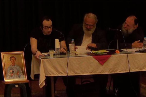 Ο Άγιος Αλέξανδρος Σμορέλ: Ένας μάρτυς της Ορθοδοξίας στα χρόνια του Ναζισμού και της βαρβαρότητας