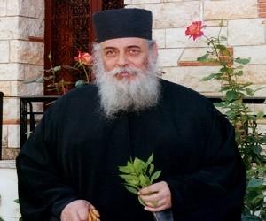 Ο Κυθήριος Αγιορείτης Ηγούμενος Γεώργιος Καψάνης