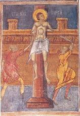 Ο Άγιος Νεομάρτυς Ιωάννης o Τραπεζούντιος