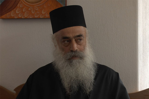 Ο εθνομάρτυς άγιος Γρηγόριος ο Ε΄και η τιμή του στο Άγιον Όρος