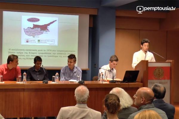 Κύπρος: Εκκλησιαστικοί θησαυροί των Κατεχομένων που επαναπατρίστηκαν