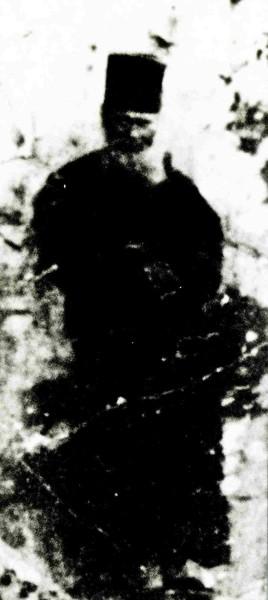 Gerontas Kallinikos o Hsyhastis