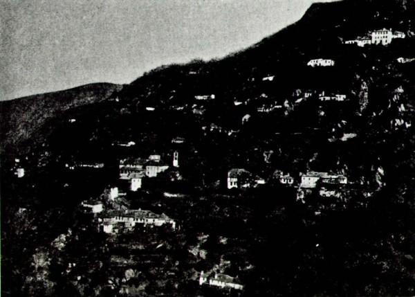 Ιερά Σκήτη Αγίας Άννης (φωτ. 1890)