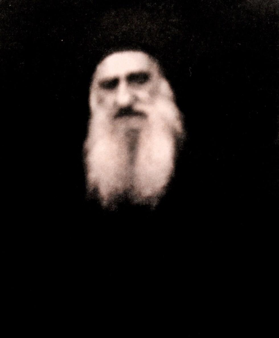 Ιερομόναχος Κυπριανός Ξενοφωντινός