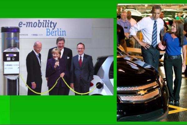 Οικολογικό αυτοκίνητο: Τεχνολογία, οικολογία, μύθοι και πραγματικότητα (Β')