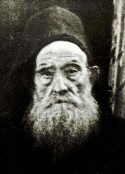 Μοναχός Αρτέμιος Γρηγοριάτης, ντόμπρος, θαρραλέος, λεβέντης