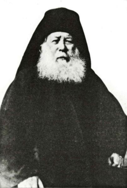 Γέροντας Ισίδωρος Καυσοκαλυβίτης, ο ευλαβέστατος και φιλομαθέστατος μοναχός