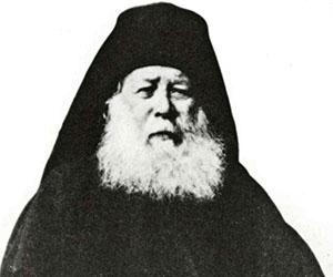 Μοναχός Ισίδωρος Καυσοκαλυβίτης (1885 – 19 Σεπτεμβρίου 1968)