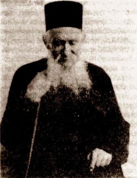 Γέροντας Σεραφείμ Καυσοκαλυβίτη, ο διάδοχος του Γέροντος Ισιδώρου