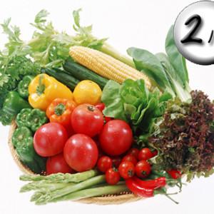 Για μια υγιεινή διατροφή (ΙΙ)