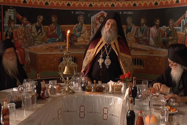 Ο άγιος του 21ου αιώνα Όσιος Παΐσιος ο Αγιορείτης