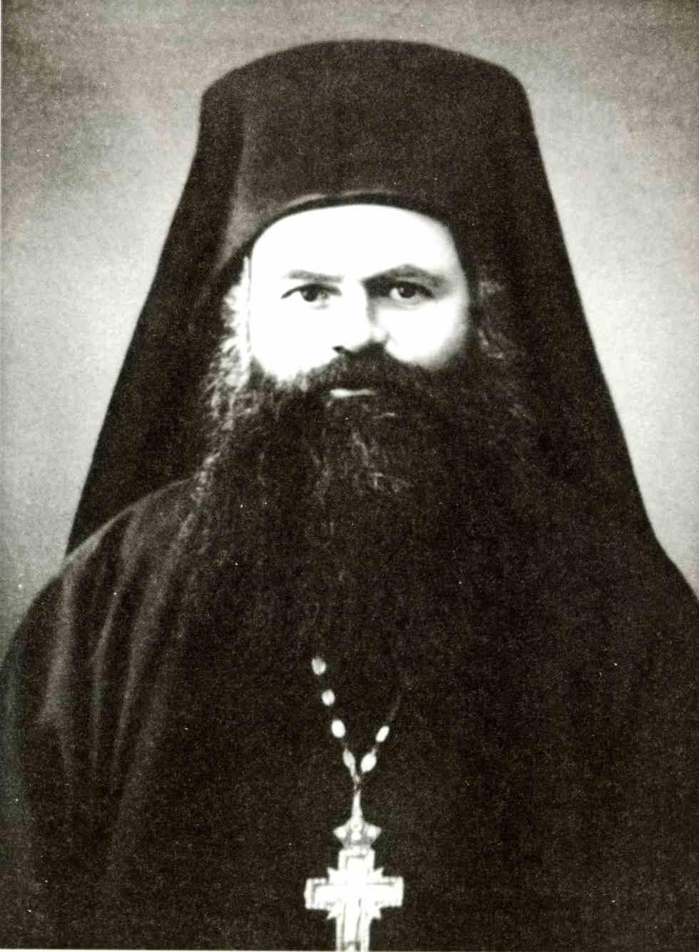 Ιερομόναχος Ευλόγιος Νεοσκητιώτης (1890 – 3 Αυγούστου 1954)
