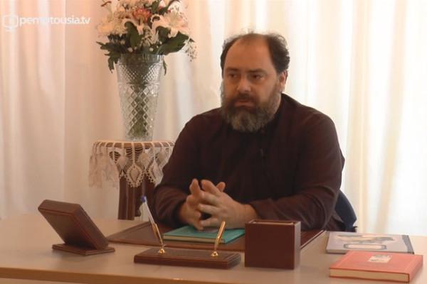 Η λατρευτική ζωή στο παρεκκλήσιο της Οσίας Ξένης Κάτω Πατησίων
