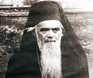 Ποια είναι η βλασφημία του Αγ. Πνεύματος;