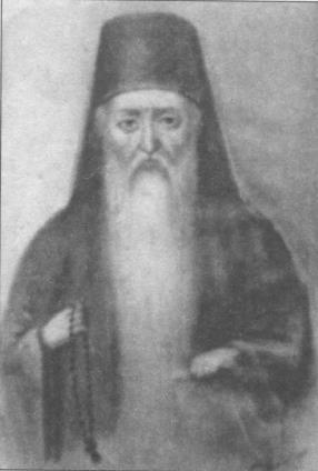 Παπα-Χαρίτων ο Πνευματικός, ο σοφός σπηλαιώτης διδάσκαλος