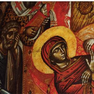 Τι παραλαμβάνει ο Κύριος; Το σώμα ή την ψυχή της Θεοτόκου;