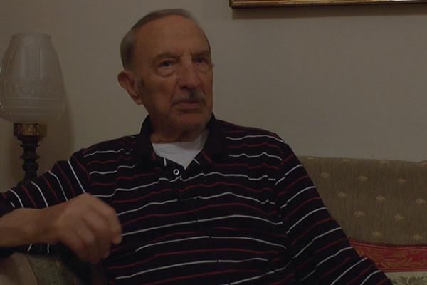 Η πρώτη συνέντευξη του αειμνήστου Κωνσταντίνου Μαφίδη στην Πεμπτουσία