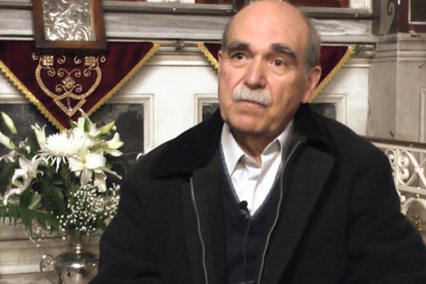 Αγαθές αναμνήσεις από τον μακαριστό π. Επιφάνιο Θεοδωρόπουλο (30 χρόνια από την κοίμηση του)