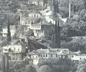 Μοναχός Ονούφριος Αγιαννανίτης (1845 - 18 Σεπτεμβρίου 1935)