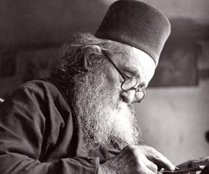 Μοναχός Αρσένιος Καυσοκαλυβίτης (1866-19 Δεκεμβρίου 1956)