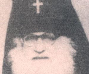 Αρχιεπίσκοπος Βασίλειος Βρυξελλών και Βελγίου (1900 - 22 Σεπτεμβρίου 1985)