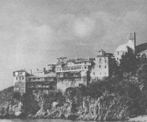 Μοναχός Βαρθολομαίος Γρηγοριάτης († 10 Δεκεμβρίου 1907)