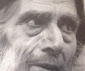 Ιερομόναχος Σάββας Καψαλιώτης ( 1913- 15 Οκτωβρίου 1991)