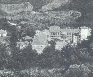 Μοναχός Γεδεών Κουτλουμουσιανός (1877 – 25 Δεκεμβρίου 1953)
