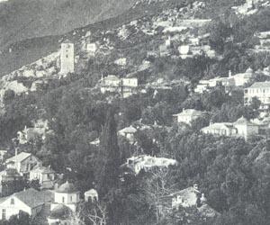Ιερομόναχος Μελχισεδέκ Νεοσκητιώτης (1875 - 20 Νοεμβρίου 1937)